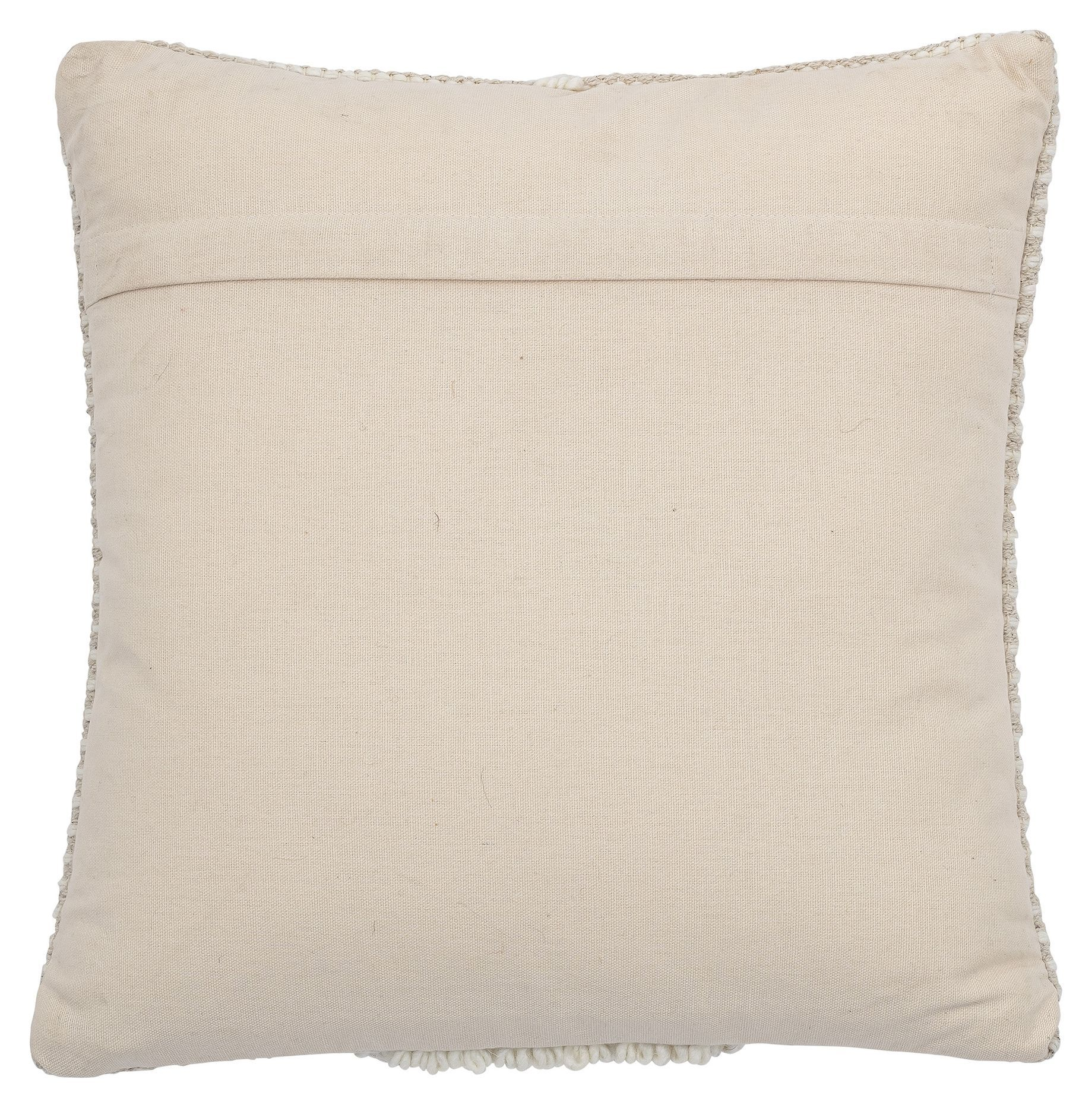 Bloomingville Ivory Pude - Beige, 40x40