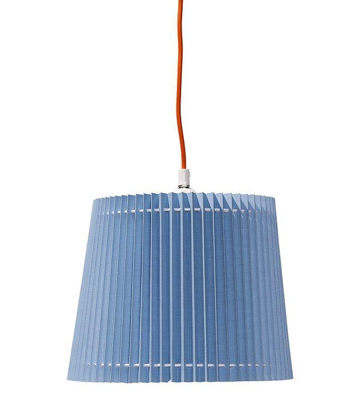Bloomingville Mini Pendel - Blå