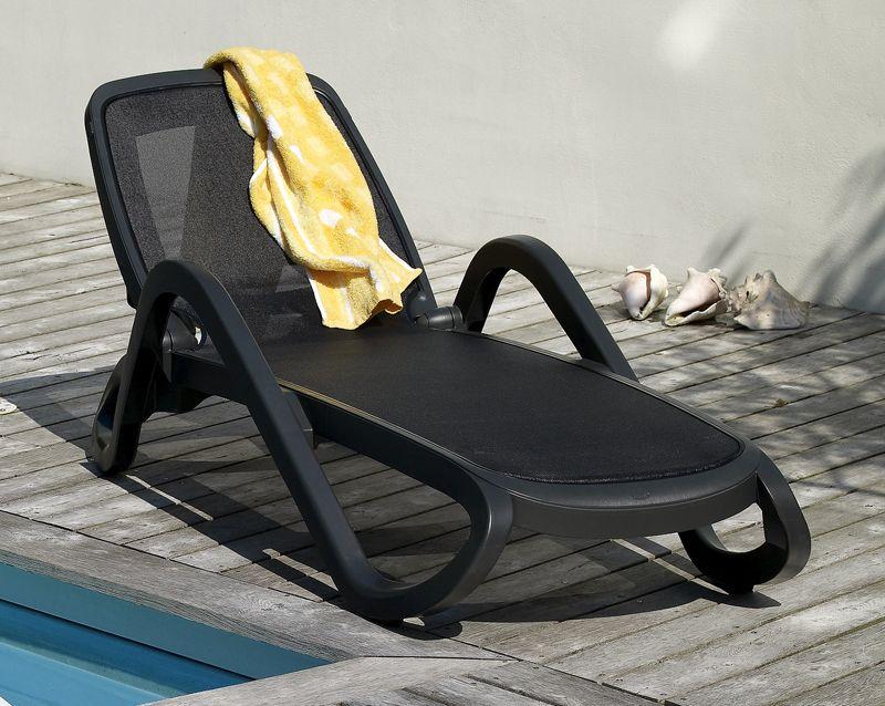 Brafab - Alfa Solvogn - Antracit textilene