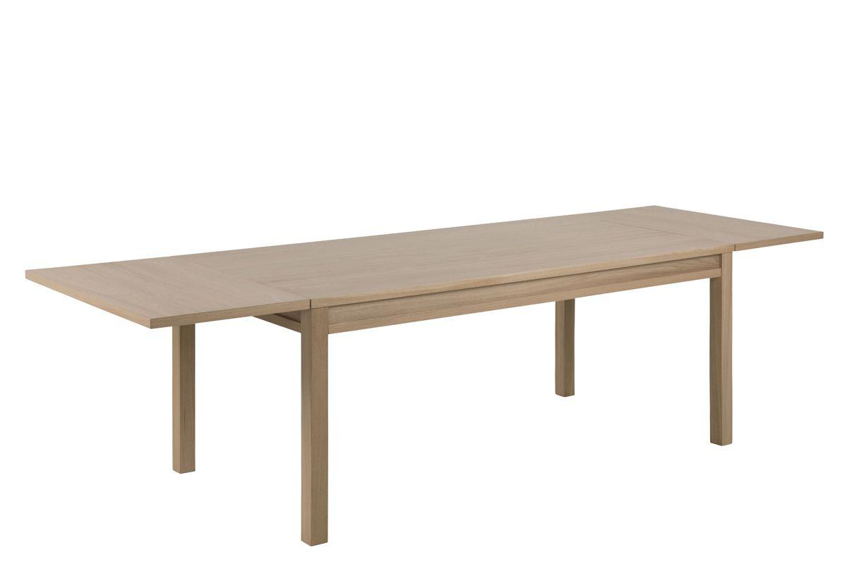 Brentwood Spisebord 180x90 - Natur