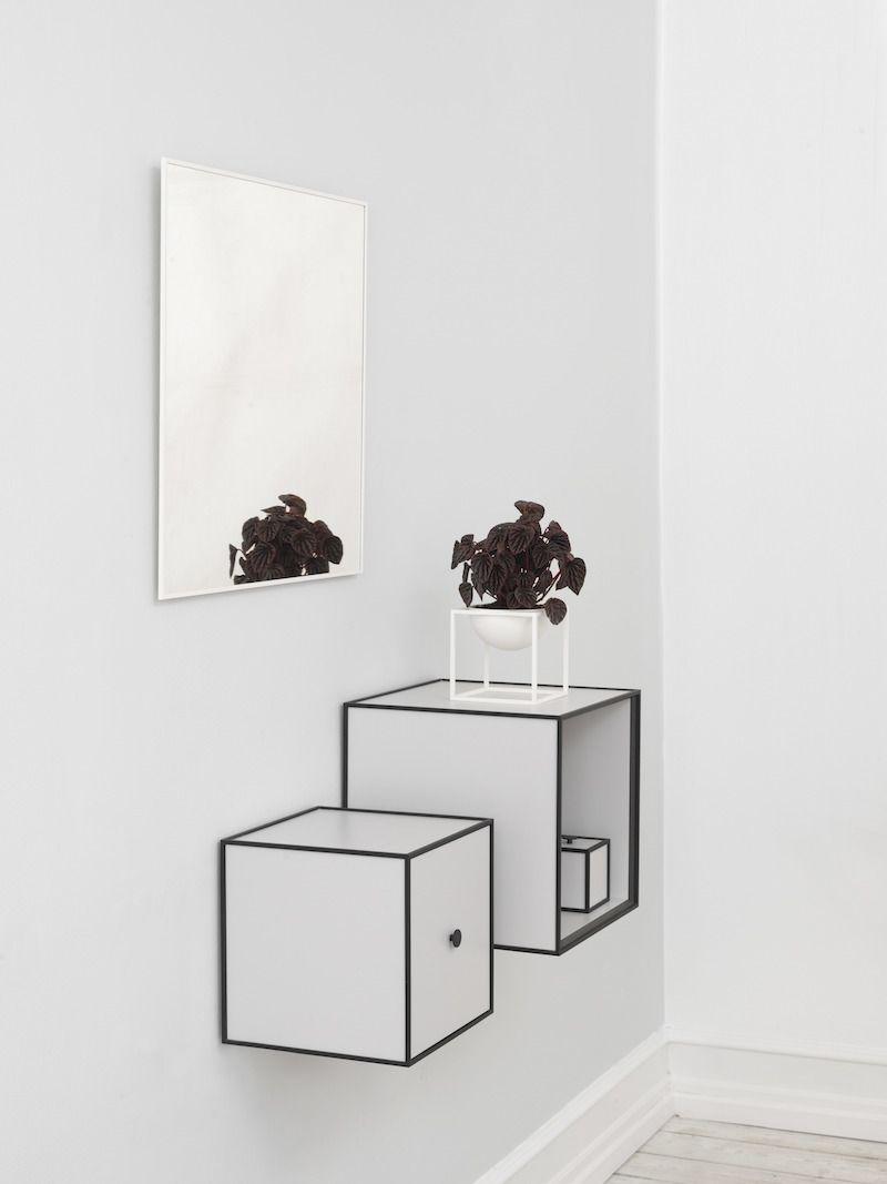 by Lassen, Frame 35 - Hvid
