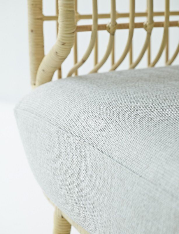 Nest sofa - Cane-line Loungesofa i rattan