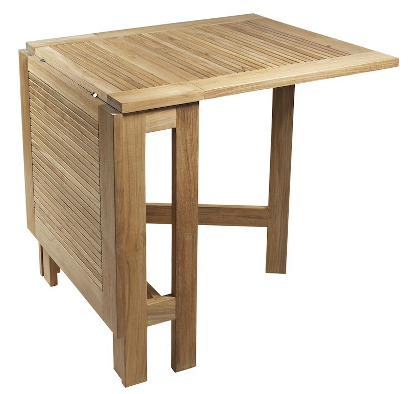 Køb havebord altan - Stort udvalg af borde til altanen