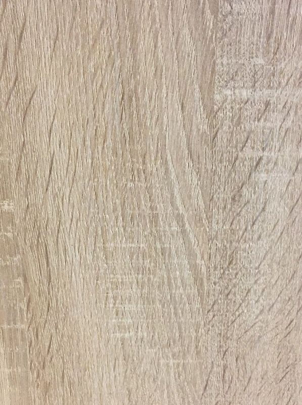 Delta Stigereol - Hvid - Stigereol i hvid og lyst træ