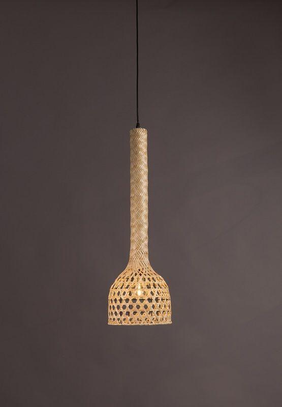 Dutchbone - Boo Pendel - Bambus