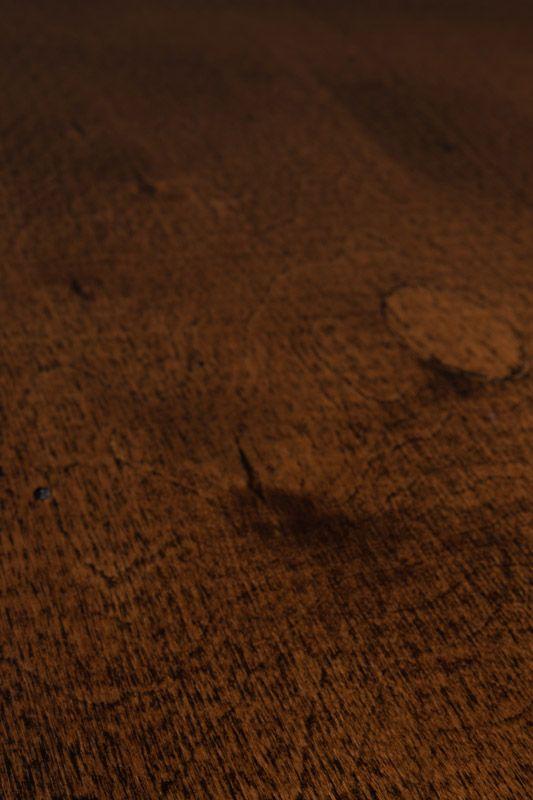 Dutchbone Scoula Spisebord - Spisebord med bordplade i birk - 70x70