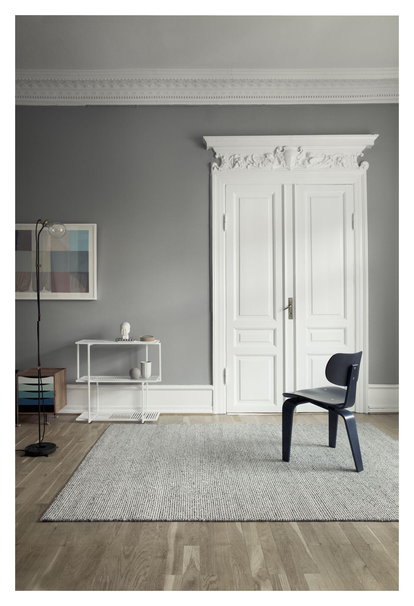 Fabula Living - Fenris Beige Kelim - 250x350 - Kelimtæppe 350x250 cm