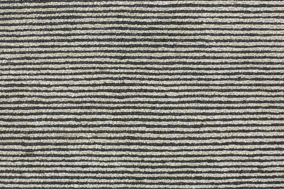 Fabula Living - Odin Beige Uldtæppe - 170x240 - Håndknyttet tæppe 170x240 cm