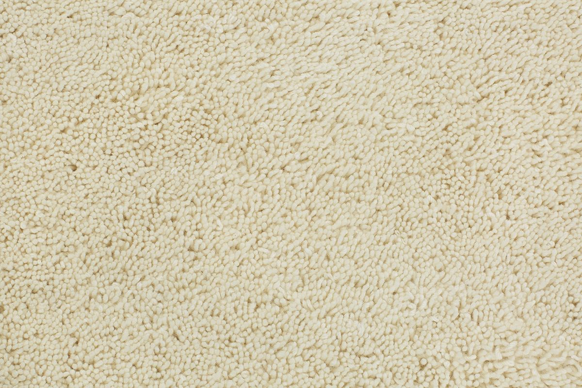 Fabula Living - Thor Hvid Luvtæppe - 160x230 - Luvtæppe 160x230 cm