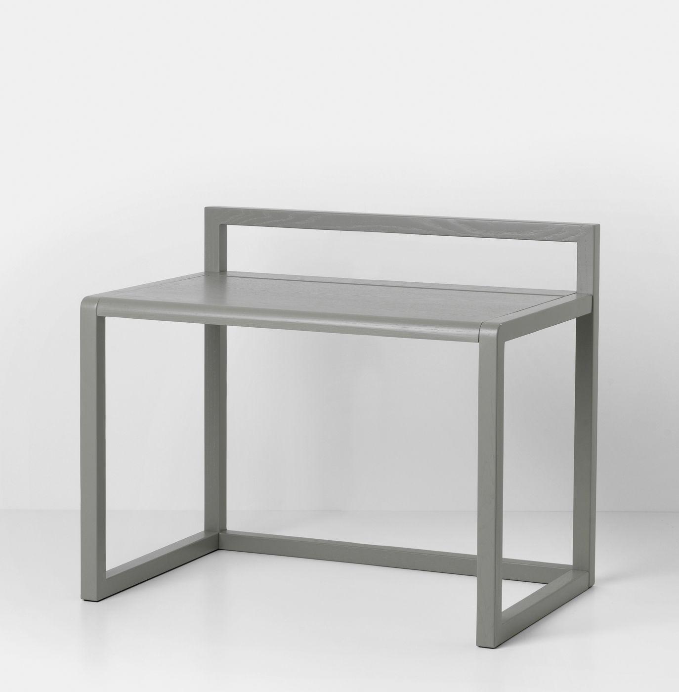 Ferm Living - Little Architect Børneskrivebord - Grey