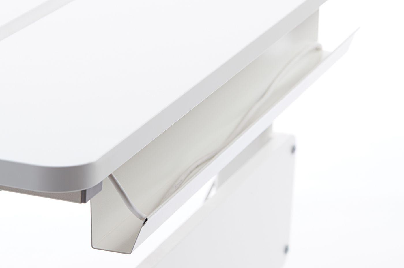 FLEXA - Study - Moby skrivebord