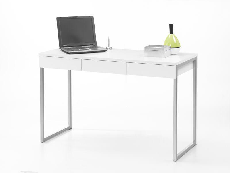 Function Plus Skrivebord - Skrivebord i hvid