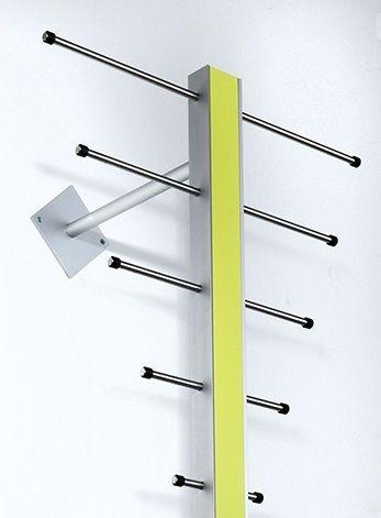 Hoigaard - Milano ST-1 Stumtjener - lime
