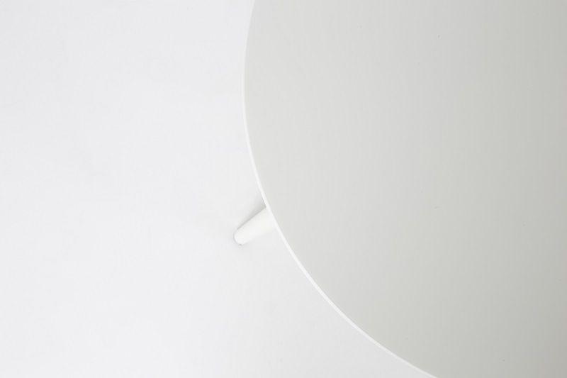 homii Daven Sidebord sæt - Hvid - Sidebord i hvit
