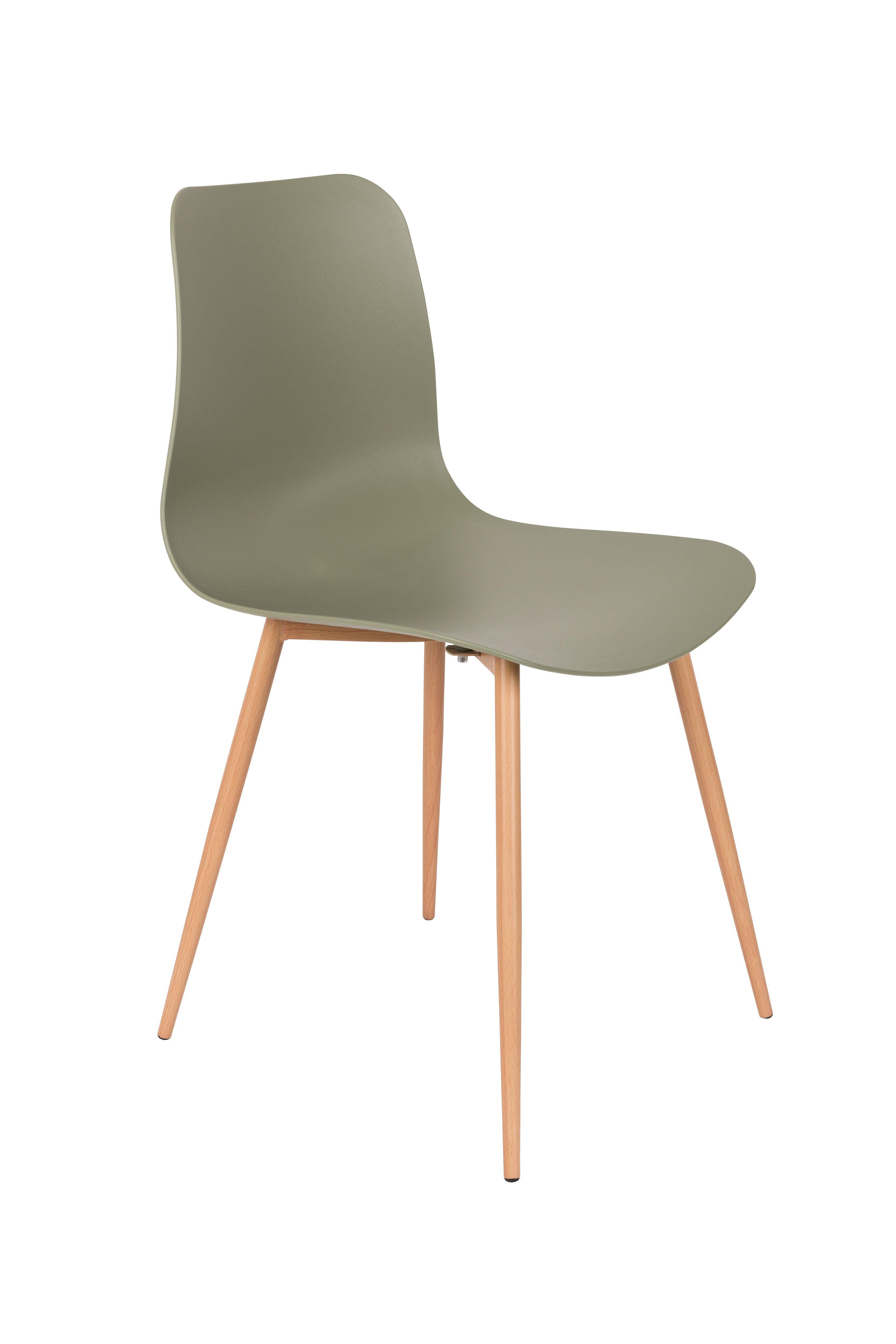 homii Leon Spisebordsstol - Grøn