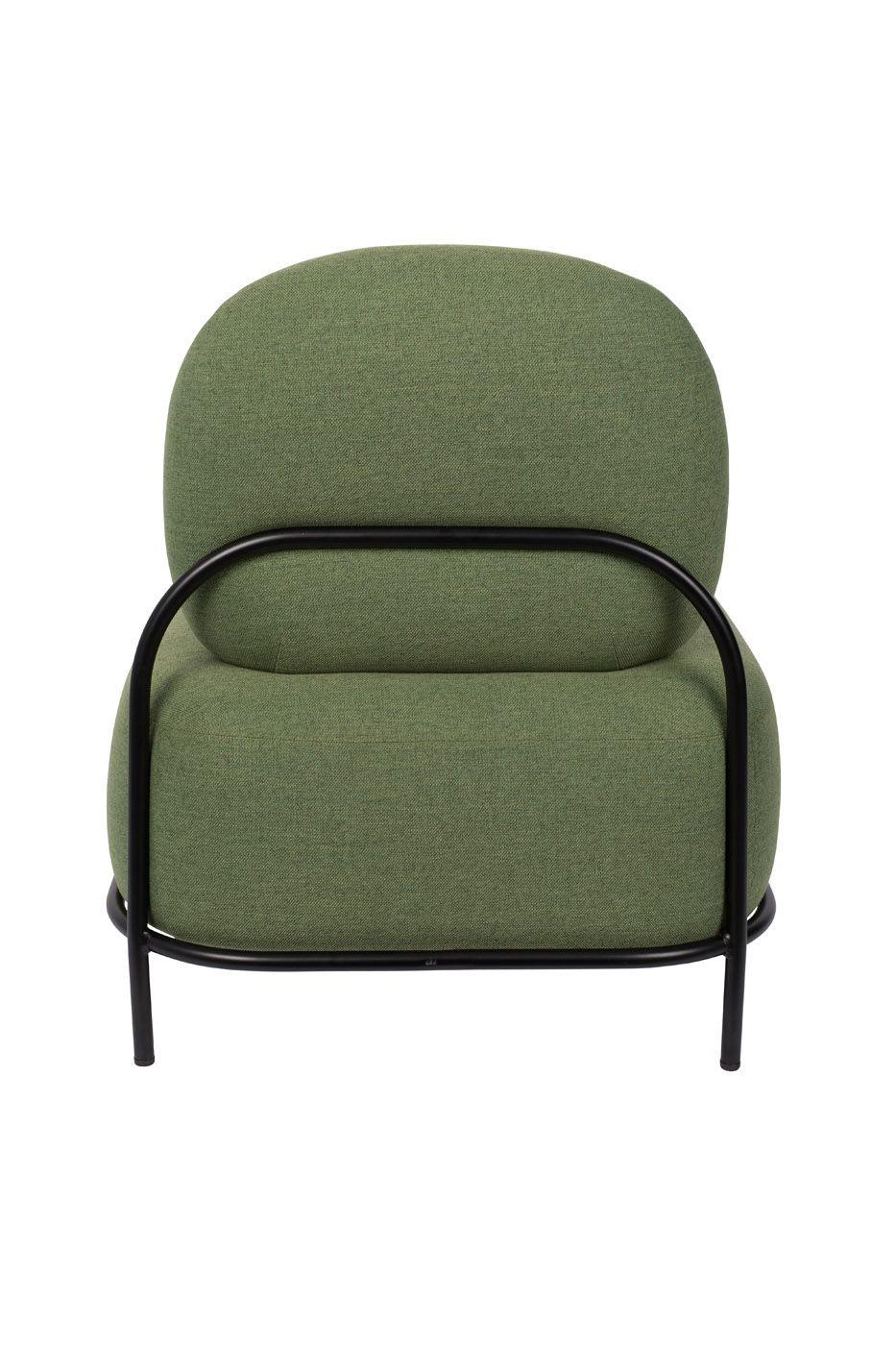 homii Polly Loungestol - Grøn