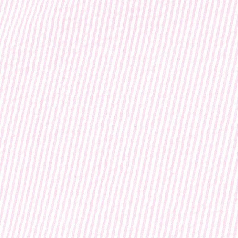 HoppeKids Flower Vuggerand - Vuggerand i lyserød