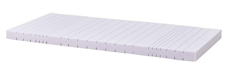 Hoppekids Koldskumsmadras - 12x70x160 cm