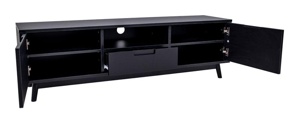 Copenhagen Tv-bord i sort