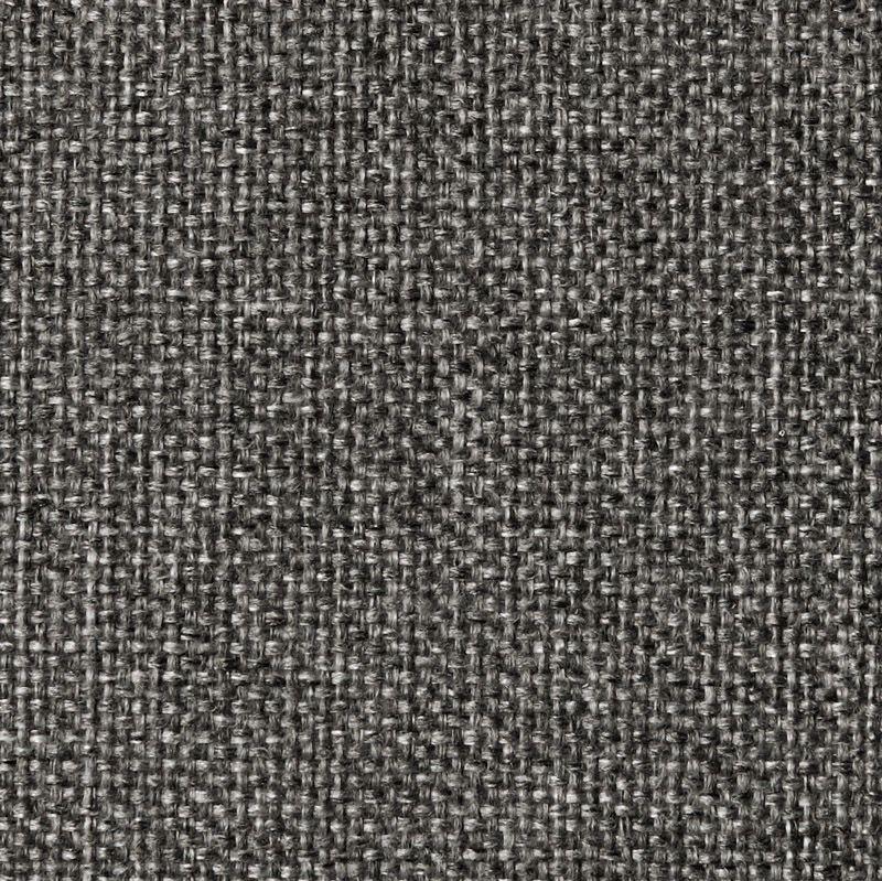 Innovation Living - Supremax Puf - Grå - Supremax puff - grå