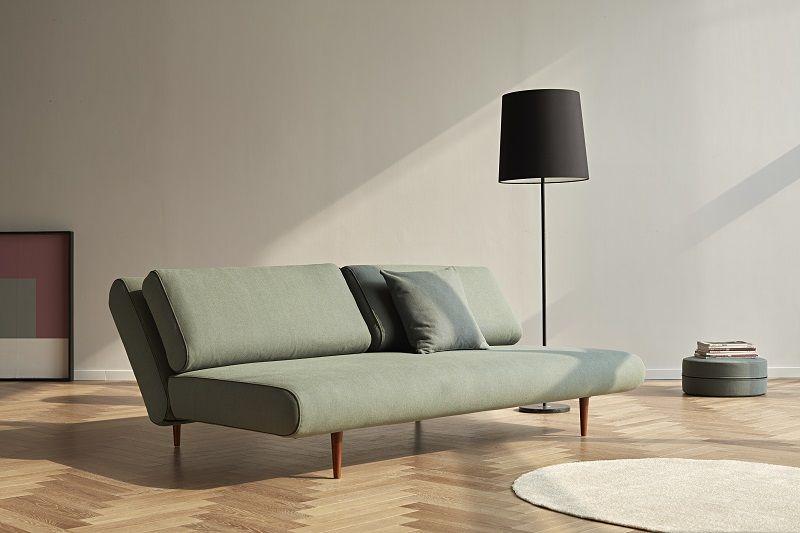 Innovation Living, Unfurl Lounger Sovesofa -Grøn