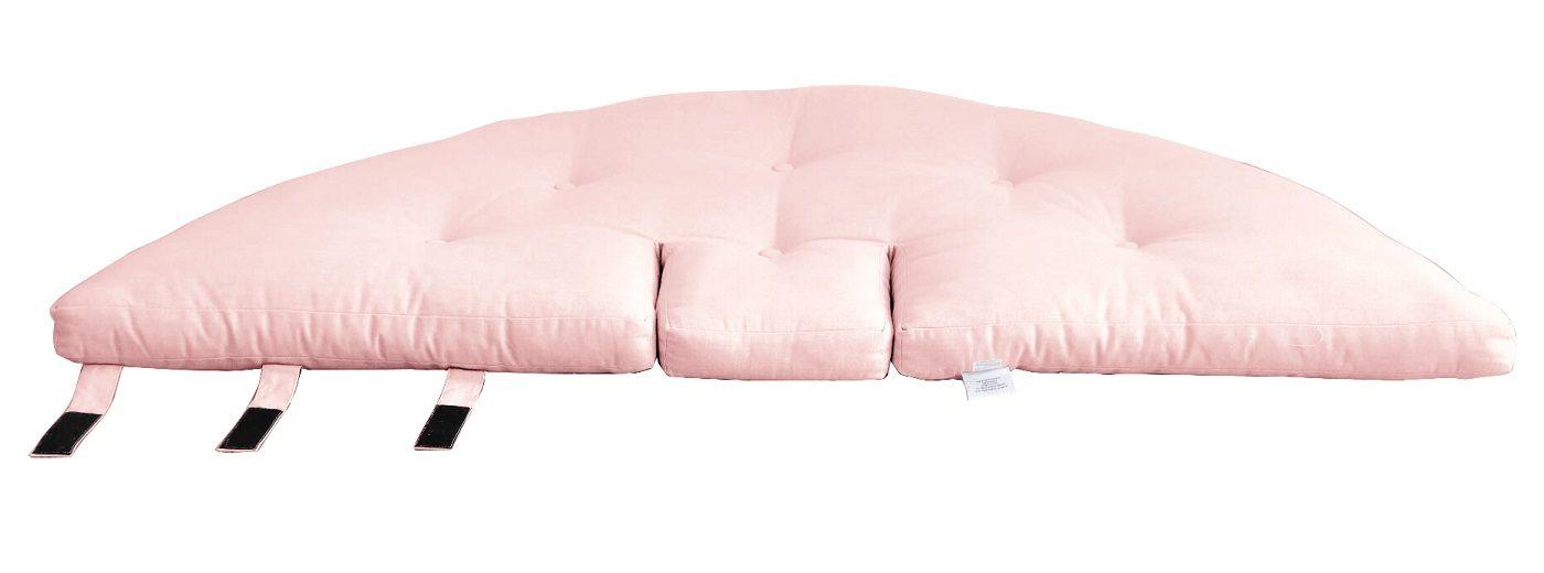Mini Nido Børnestol/Nest, Pink Peonie