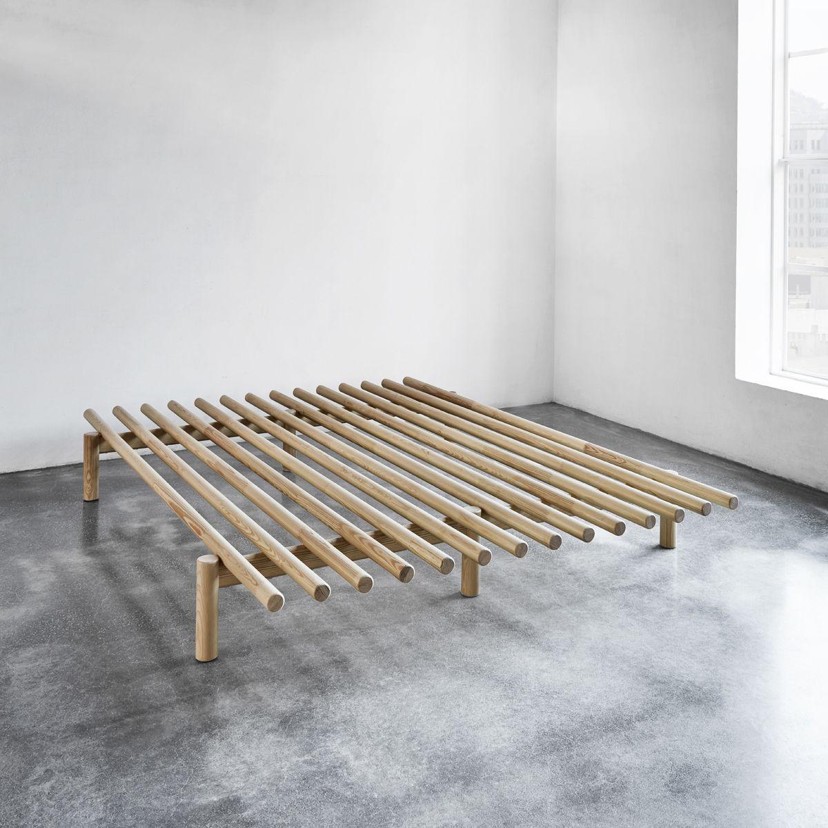 Pace Sengeramme, 160x200, Natur