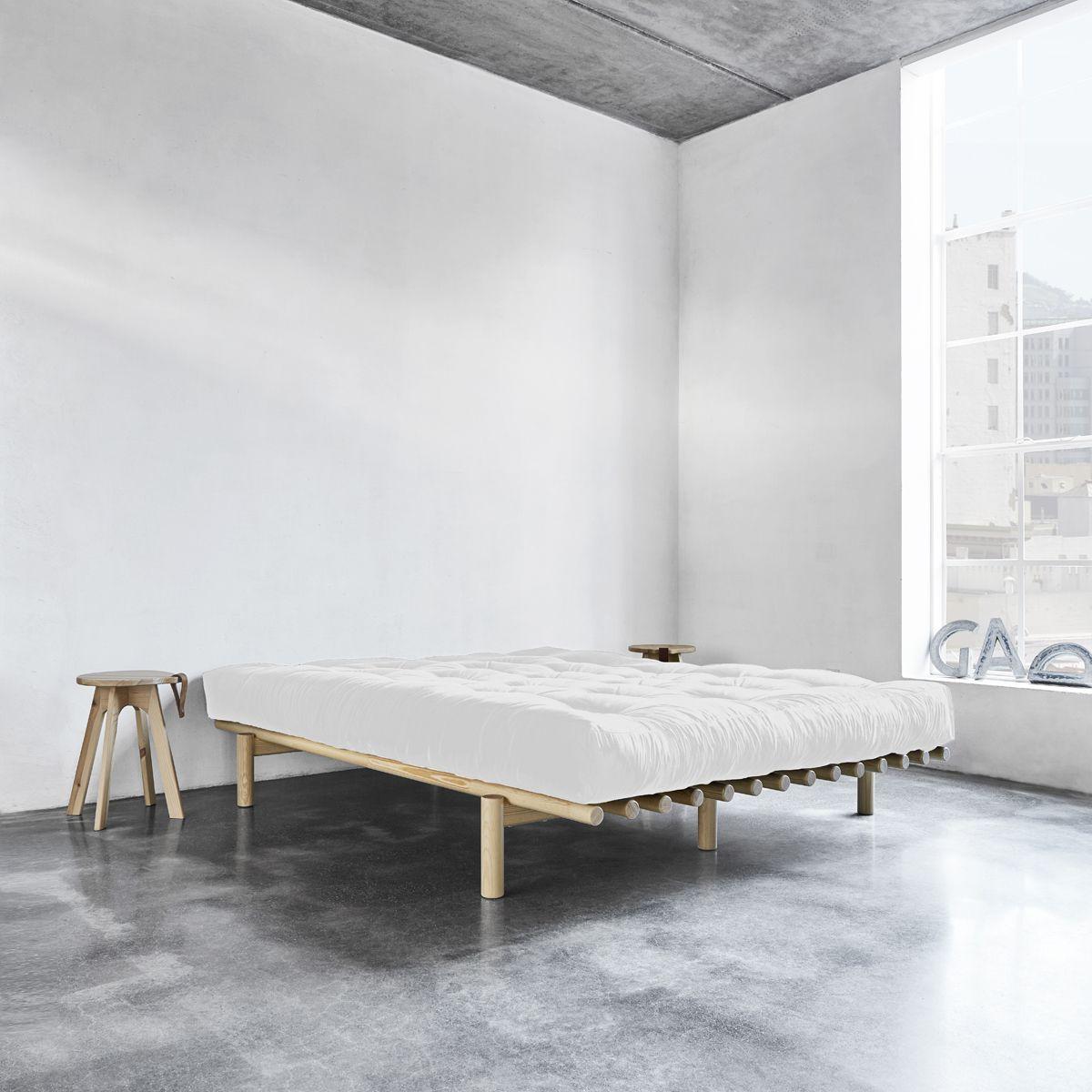 Pace Sengeramme , 180x200, Natur