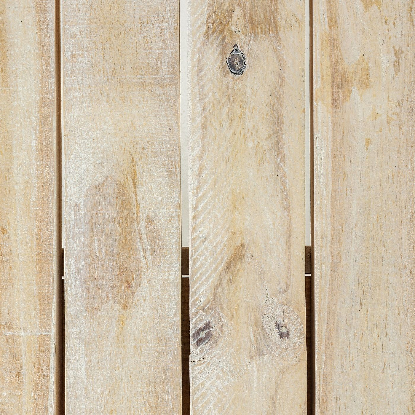 LaForma Creassy Spisebord 180x85 - Natur