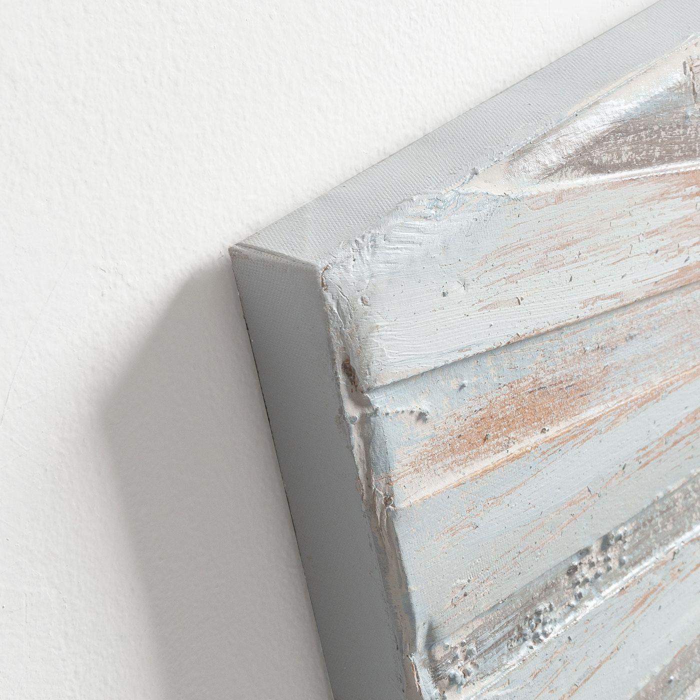 LaForma Darkness Maleri 90x70 cm