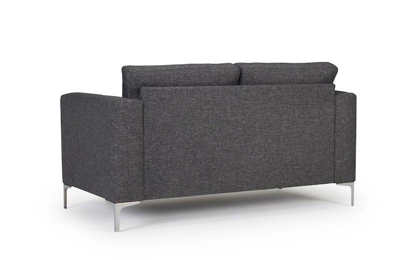 Kragelund Shea 2-pers. sofa Mørk grå