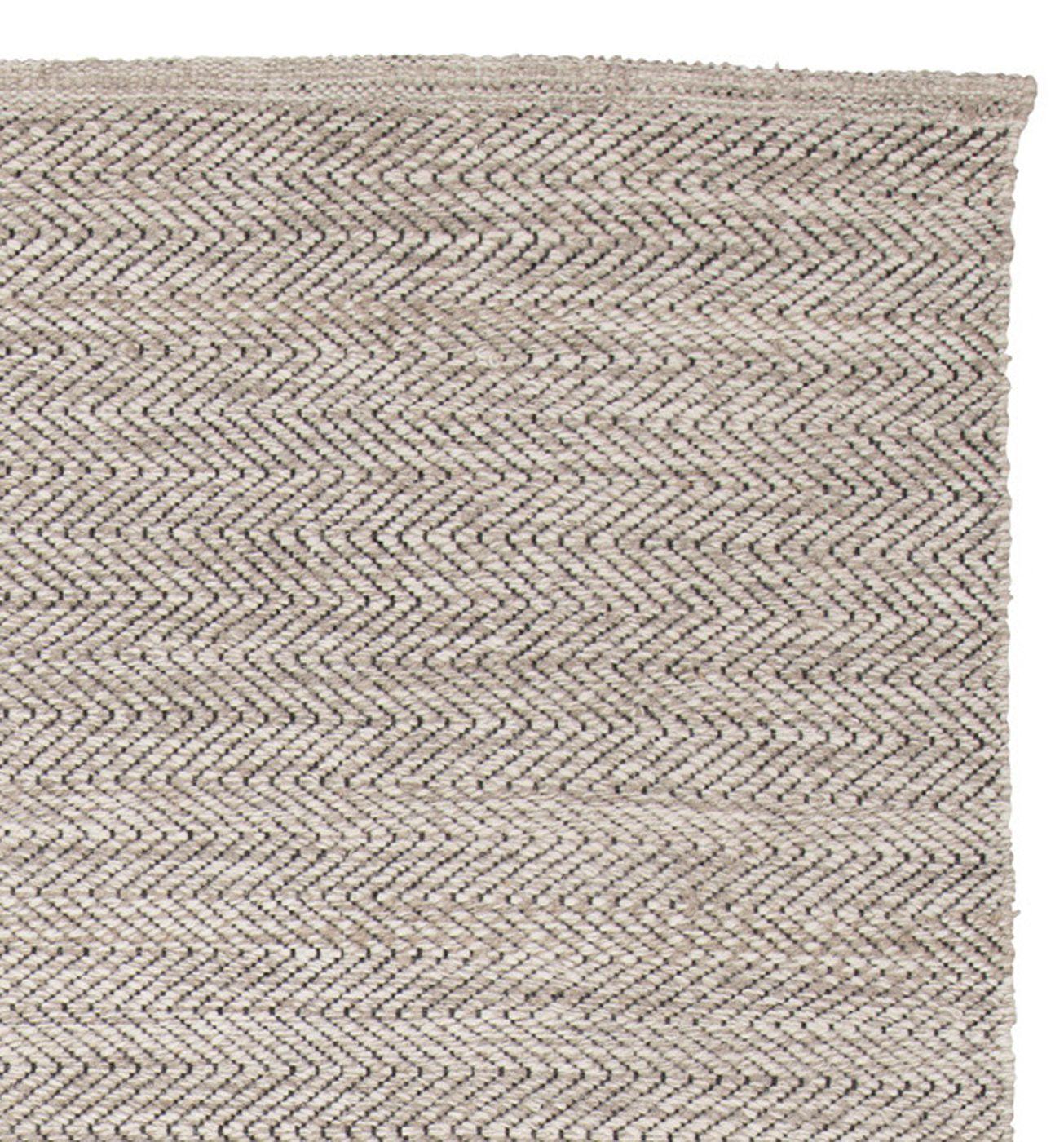 Linie Design Lia Tæppe - anthracit - 170/240
