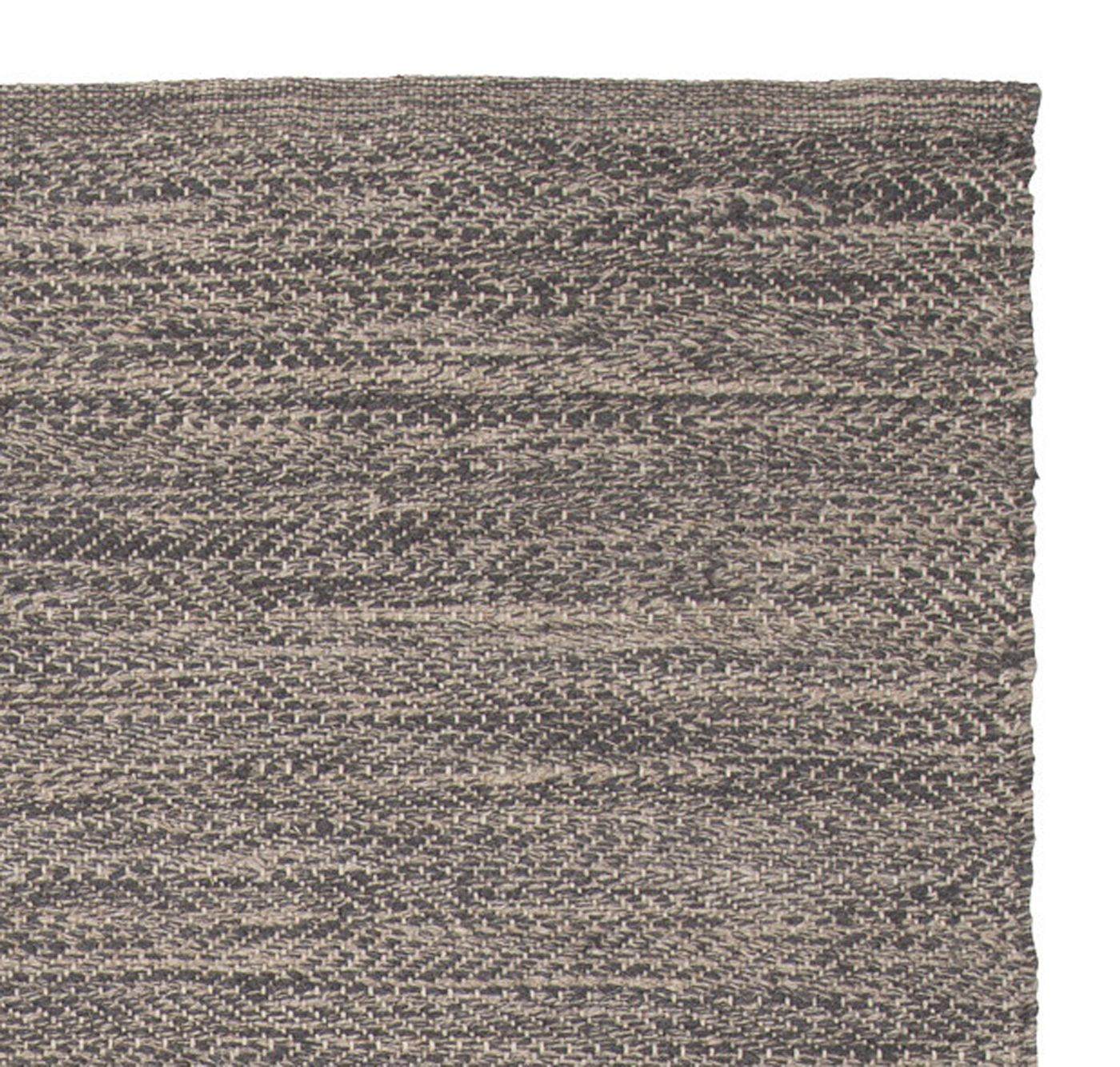 Linie Design Lia Tæppe - charcoal - 200/300