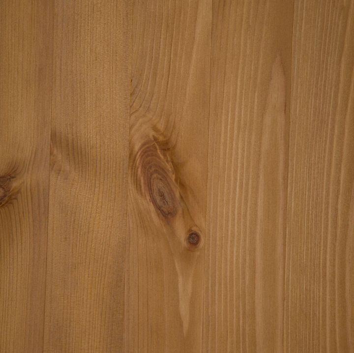 Anja Bogreol m. 6 hylder - fyrretræ - FSC Certificeret træ