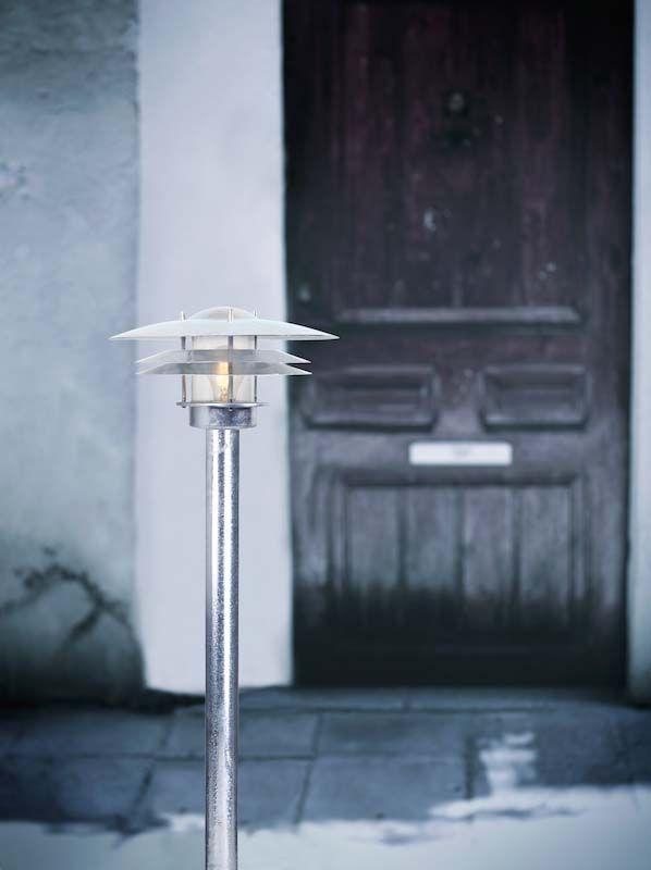 Nordlux DFTP Amalienborg Udendørslampe - Metal - Udendørslampe i metal