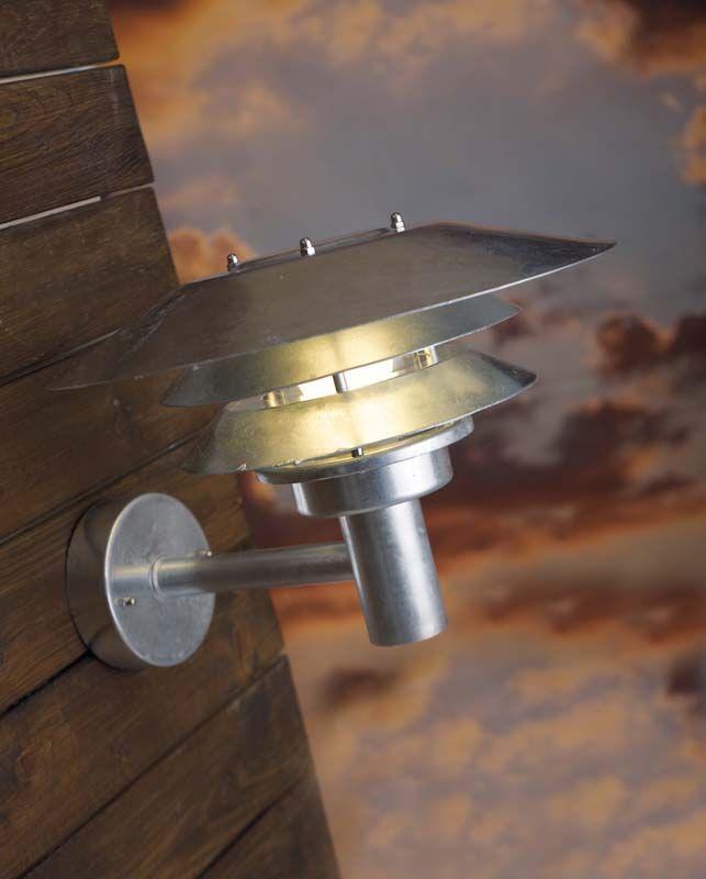 Nordlux DFTP Venø Væglampe - Metal - Væglampe i metal