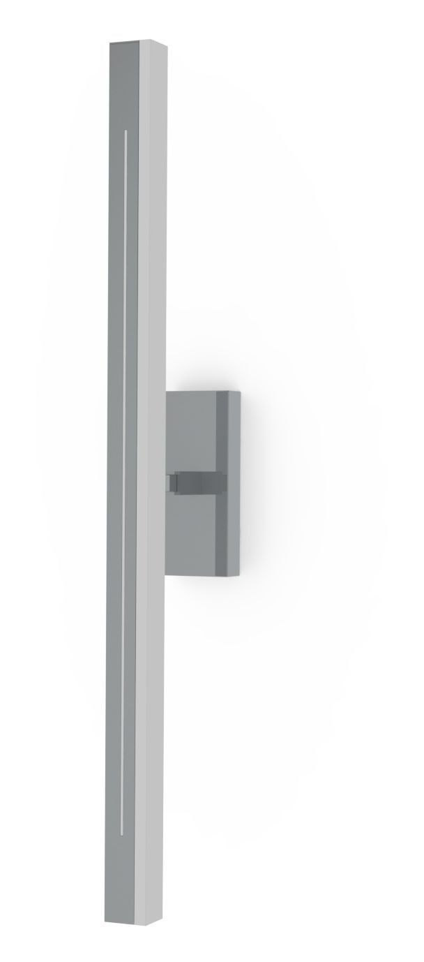 Nordlux Otis 60 Væglampe - Krom