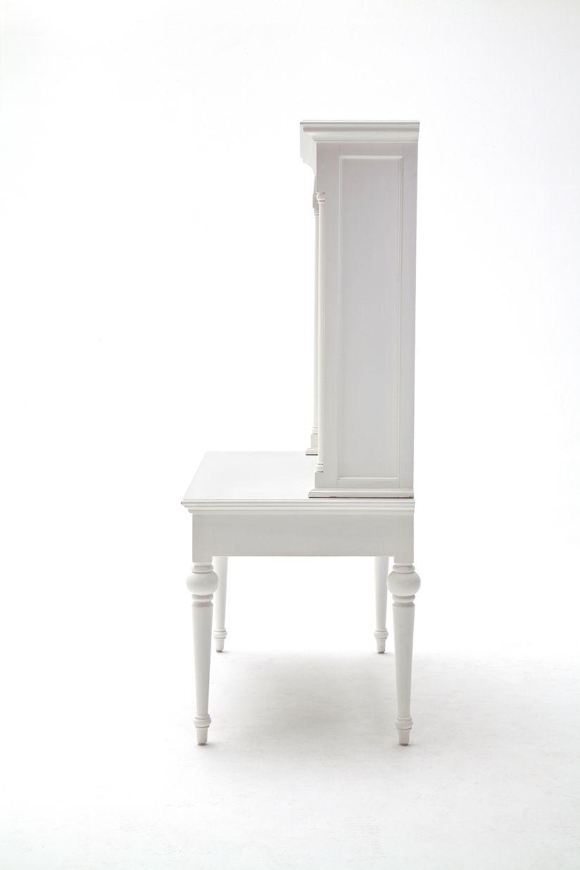 Provence Sekretær Skrivebord
