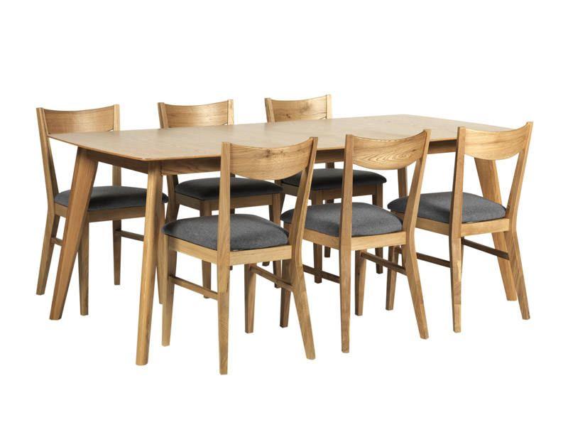 Spisebord med tillægsplade   90x190   gratis fragt