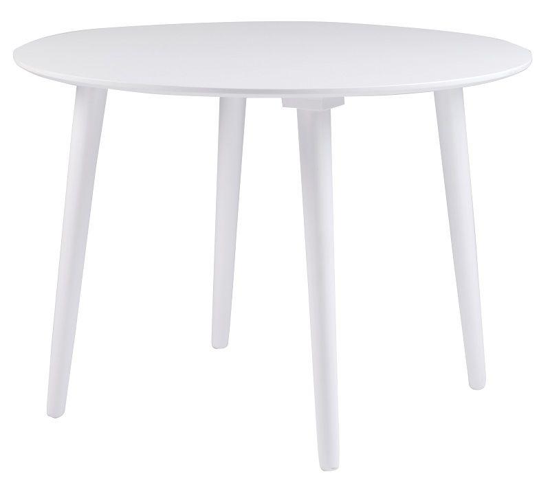 Enormt Runde spiseborde - Køb runde spiseborde - Gratis fragt   Unoliving.com SH19