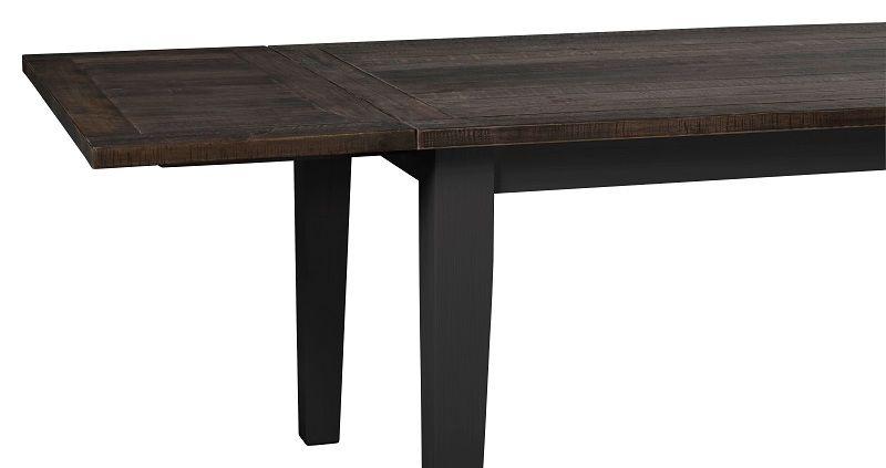 Nottingham Spisebord - Grå - Spisebord 200 cm