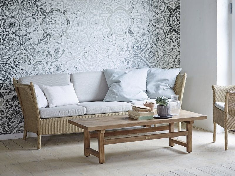 Sika-Design Alfred Sofabord - Originals by Sika