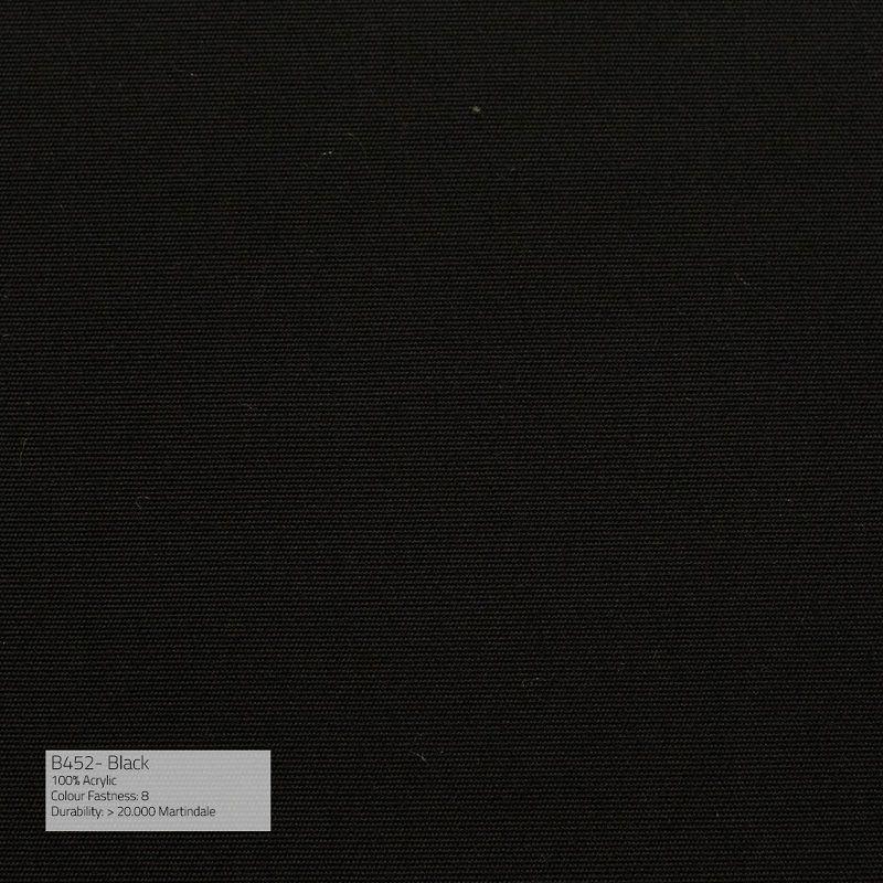 Sika Davichi hynde - Sort - Originals by Sika