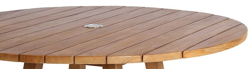 Sika-Design George Havebord - Teak - Classic by Sika