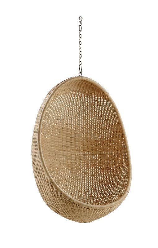 ICONS Kæde til Hanging Egg - Kæde til hængestol