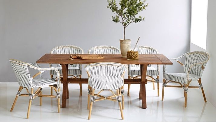 Sika-Design Madeleine Cafestol - Hvid - Affäire
