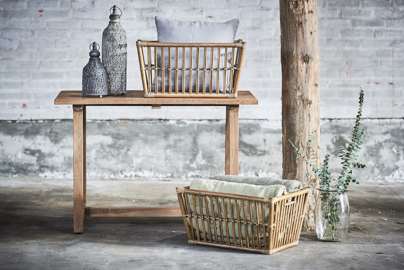 Sika-Design Marche Kurv - Antique - Originals by Sika
