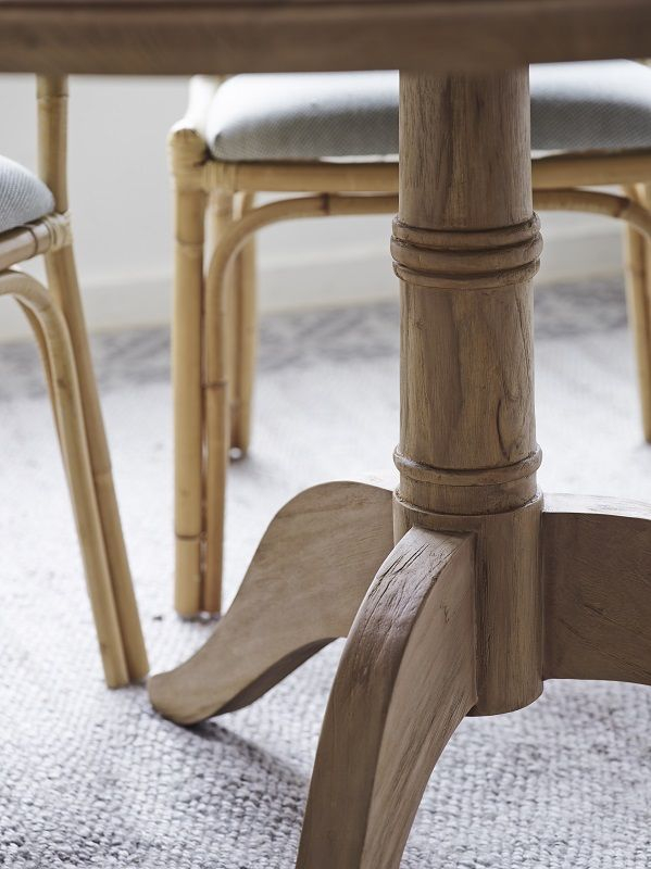 Sika-Design Michel Spisebord - Teak - Originals by Sika