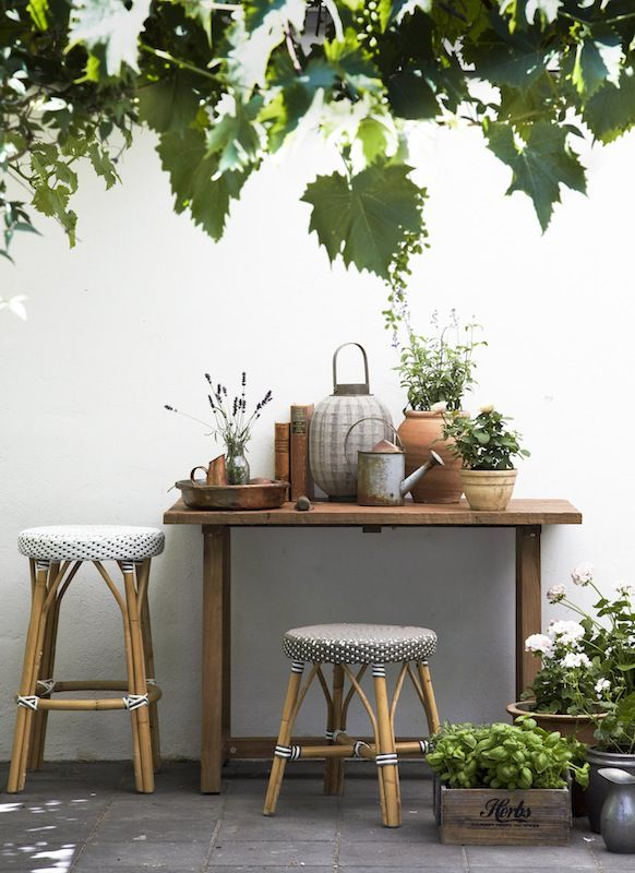 Sika-Design Simone Cafestol - Brun - Affäire