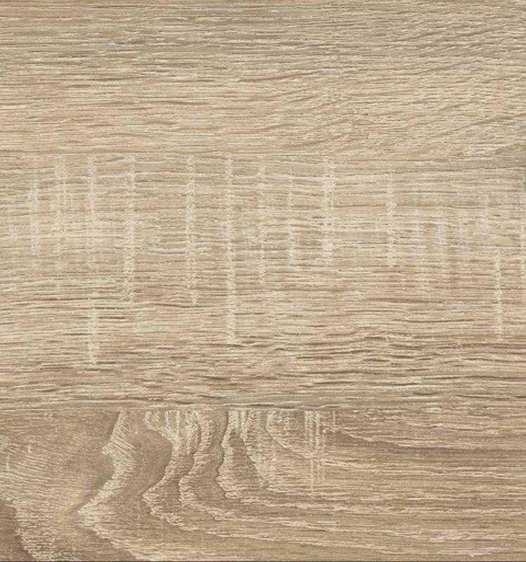 Space Garderobeskab - Lys træ m/4 låger - Garderobeskab i lyst træ med 4 låger
